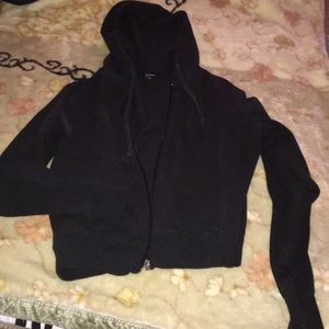 3 for $13 Zip up sweater